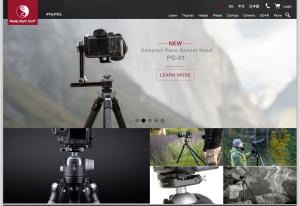 RRS(Really Right Stuff)でカメラ機材を購入する方法