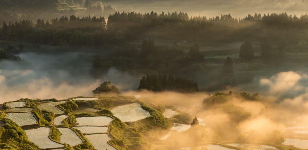 風景写真撮影のための全国絶景スポットをまとめた永久