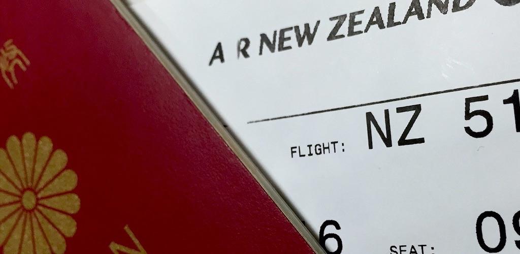 念願のニュージーランド南島旅