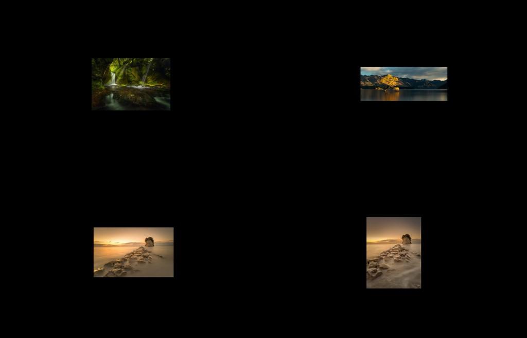 風景写真のRAW現像をワンランク上の写真にする方法