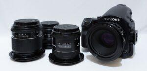 フェーズワンのカメラは風景写真撮影に最高の中判デジタル