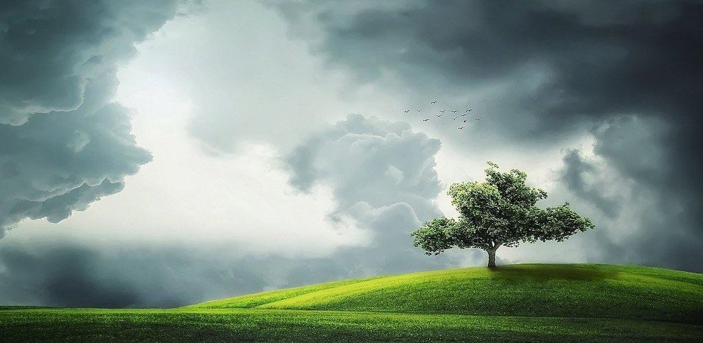 風景写真撮影に必要な天気予報と雲予報が確実に当たる衝撃