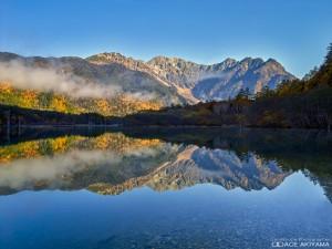 ストックフォトで売れる風景写真の5つ星撮影スポット長野県版