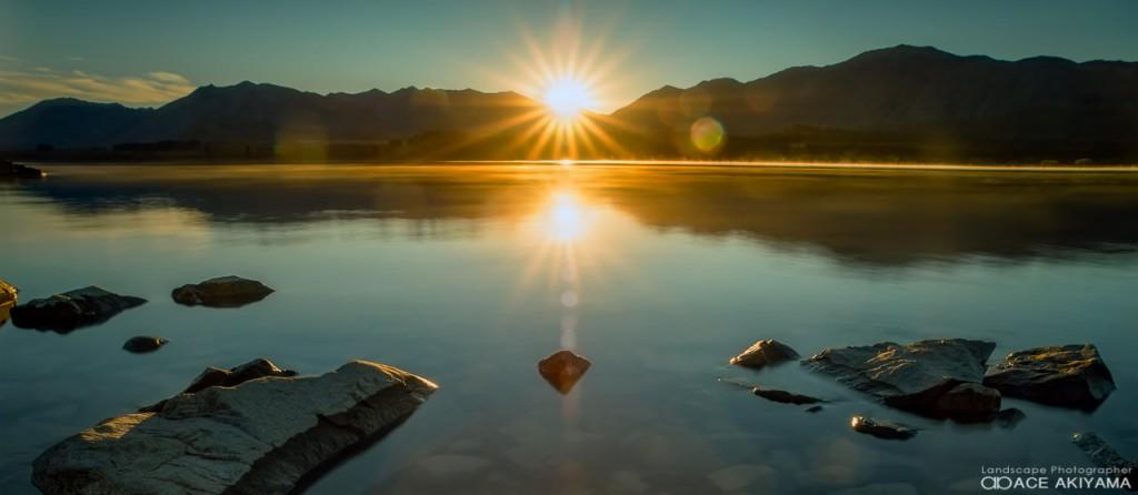 Backlit Landscapes でシェアされた写真