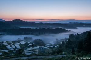 ストックフォトで売れる風景写真の5つ星撮影スポット新潟県版