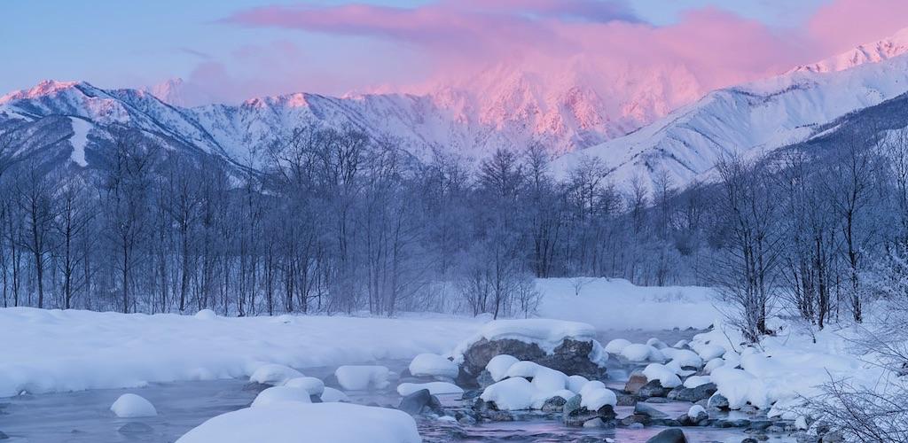 風景写真販売でよく売れた絶景朝焼けの撮影方法と撮り方の秘訣