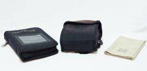 カメラの角型フィルターケースは高価なフィルターを守るために重要